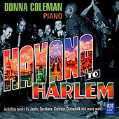Havana to Harlem by Donna Coleman