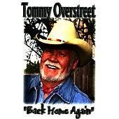Play & Download Back Home Again by Tommy Overstreet | Napster
