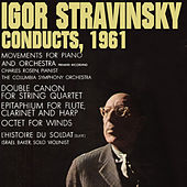 Igor Stravinksy Conducts, 1961 von Igor Stravinsky