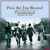 Pass The Jug Round by Various Artists