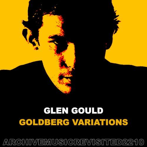 Play & Download Bach: Goldberg Variations by Glenn Gould | Napster