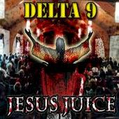Play & Download Jesus Juice (feat. Chris Dawkins & Richie Hitchens) by Delta 9 | Napster