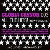 All the Hits! (New Versions 003) by Gloria Gaynor