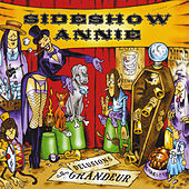 Play & Download Delusions of Grandeur by SideShow Annie | Napster