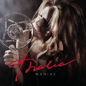 Play & Download Manías by Thalía | Napster