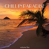 Chill In Paradise Vol. 5 - 25 Lounge & Chill-Out Tracks by Various Artists
