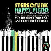 Happy Piano (Remixes) by Stereofunk