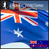 Electronic World Series 06 (Australia) by Various Artists