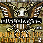 Play & Download Diplomatic Immunity 2 by The Diplomats | Napster