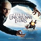 Lemony Snicket's: A Series Of Unfortunate Events by Thomas Newman