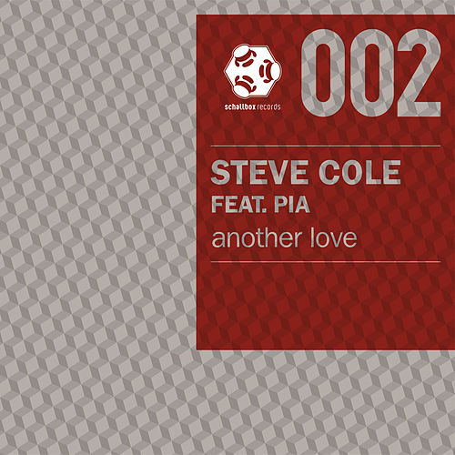 Another Love by Steve Cole