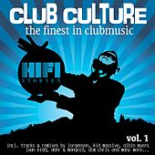 Club Culture - The Finest in Clubmusic by Various Artists