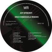 Disco Emmanuelle Remixes by Joy Kitikonti
