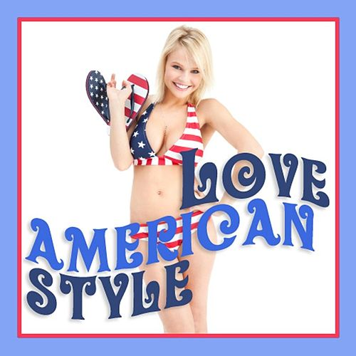 Love American Style by Various Artists