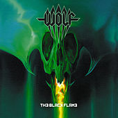 Play & Download The Black Flame by Wolf | Napster