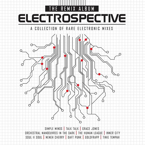 Play & Download Electrospective: The Remixes by Various Artists | Napster