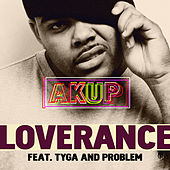 Play & Download Akup by LoveRance | Napster