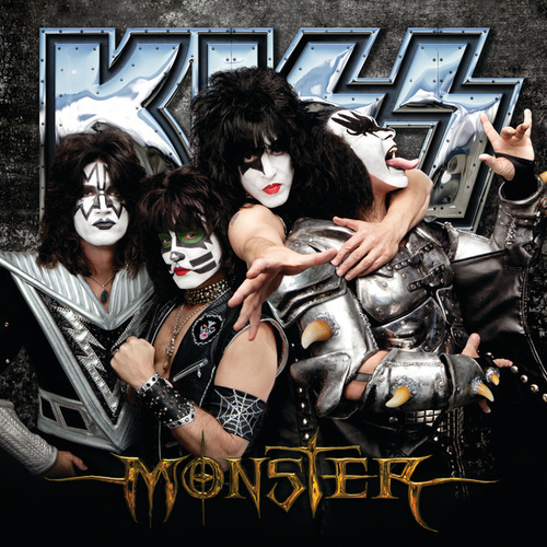 Play & Download Monster by KISS | Napster