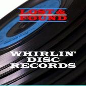 Lost & Found - Whirlin' Disc von Various Artists