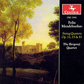 Play & Download String Quartets Op. 12, 13 and 81 by Felix Mendelssohn | Napster