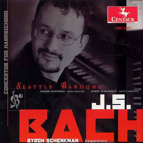 Play & Download Concertos for Harpsichord by Johann Sebastian Bach | Napster