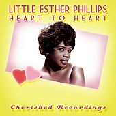 Play & Download Heart to Heart by Esther Phillips | Napster