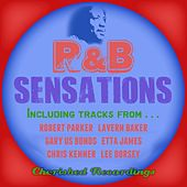 R 'n' B Sensations von Various Artists