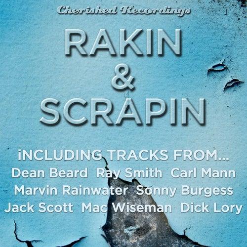 Rakin and Scrapin by Various Artists