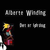 Play & Download Det Er Lørdag by Alberte Winding | Napster