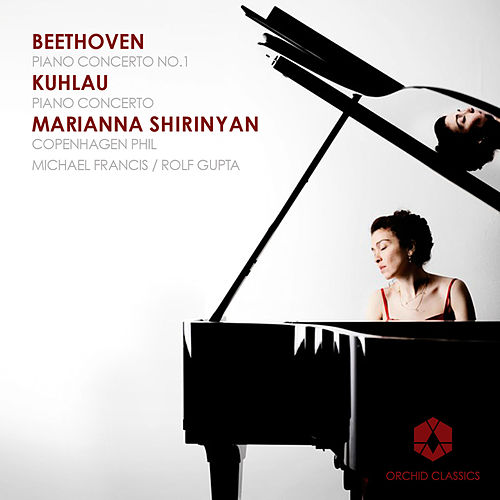 Play & Download Beethoven: Piano Concerto No. 1 - Kuhlau: Piano Concerto by Marianna Shirinyan | Napster