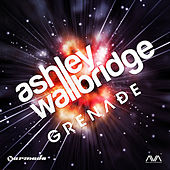Grenade by Ashley Wallbridge