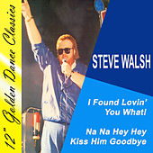 Play & Download I Found Lovin' You What! by Steve Walsh | Napster