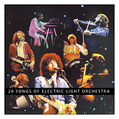 20th Songs of Electric Light Orchestra von Electric Light Orchestra