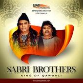 Sabri Brothers -  King of Qawwali by Sabri Brothers