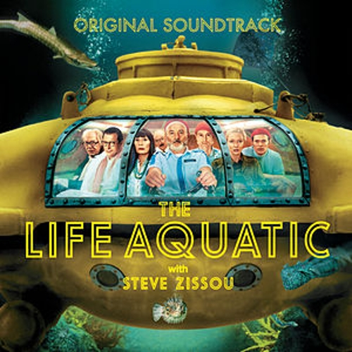 The Life Aquatic by Various Artists