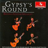 Gypsy's Round (Renaissance And Baroque Transcriptions) by Various Artists