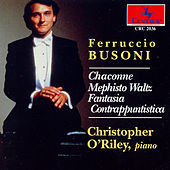 Works For Piano by Ferrucio Busoni