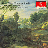 Play & Download Quadri by Georg Philipp Telemann | Napster