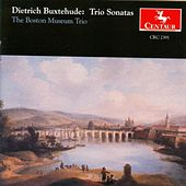 Play & Download Trio Sonatas by Dietrich Buxtehude | Napster