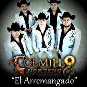 El Arremangado - Single by Colmillo Norteno