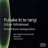 Puhake Ki Te Rangi by New Zealand String Quartet