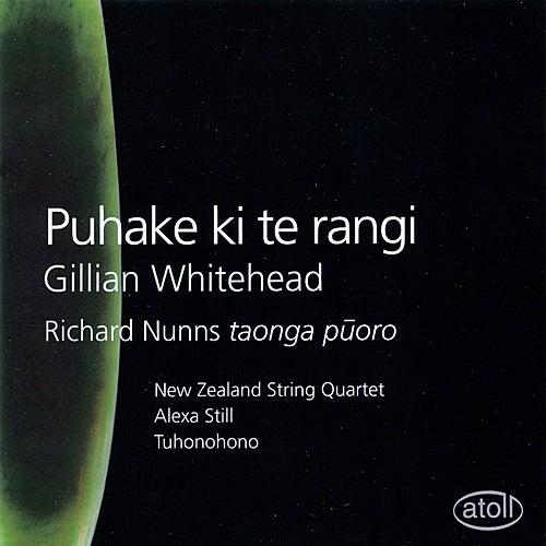 Play & Download Puhake Ki Te Rangi by New Zealand String Quartet | Napster