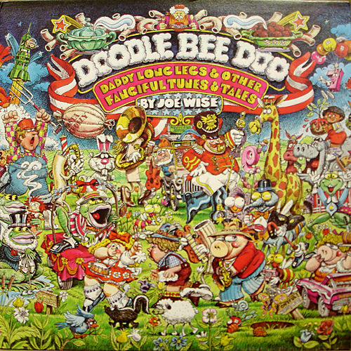 Play & Download Doodle Bee Doo by Joe Wise | Napster