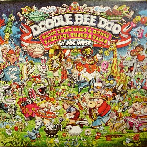Doodle Bee Doo by Joe Wise