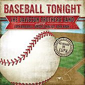 Baseball Tonight (feat. John Kruk) by Davisson Brothers Band