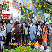 50 Years of Jamaica Reggae Collection Vol 2 by Various Artists