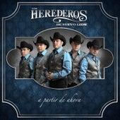 A Partir De Ahora by Los Herederos De Nuevo Leon