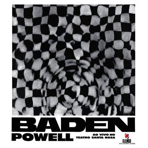 Play & Download Baden Powell ao vivo no Teatro Santa Rosa by Baden Powell | Napster
