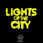 Play & Download Lights of the City - Live in Concert by Joe Wise | Napster