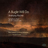 Play & Download Symphony No. 3 and other Symphonic Works, a Bugle Will Do by New Zealand Symphony Orchestra | Napster